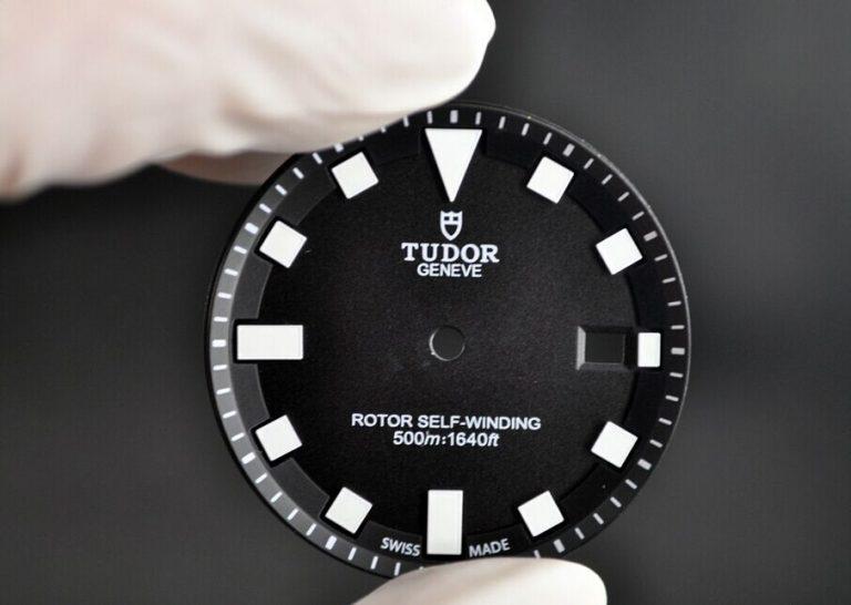 replica de relojes Tudor