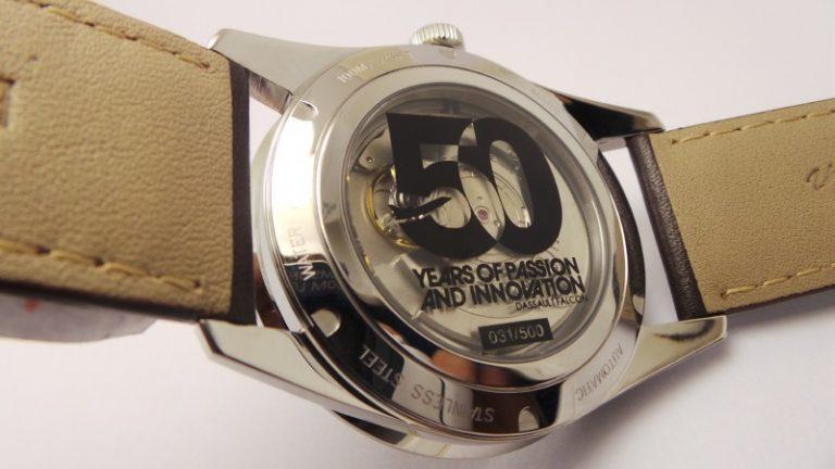 replicas de relojes Bell & Ross