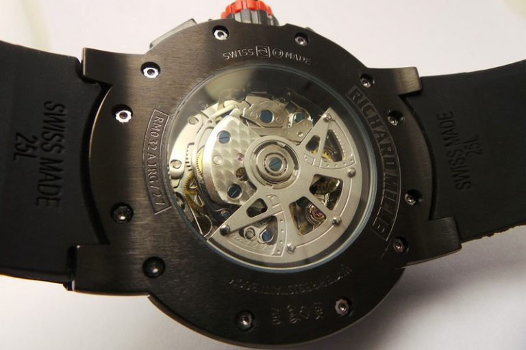 replicas relojes Richard Mille