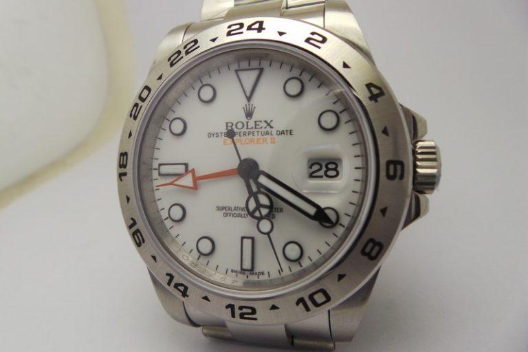 relojes imitacion Rolex