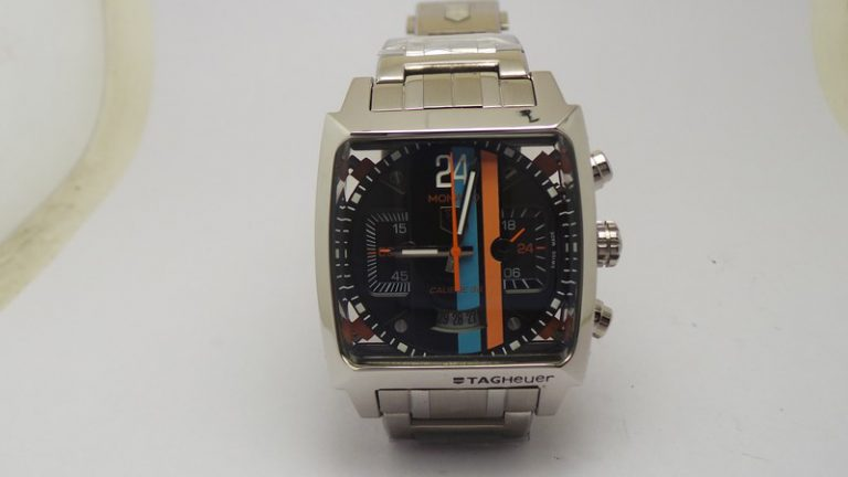 replicas reloj Tag Heuer