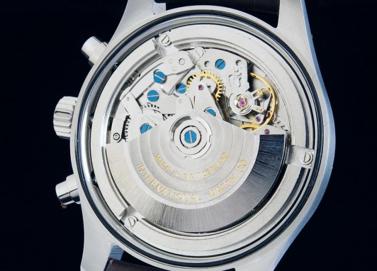 imitacion relojes IWC