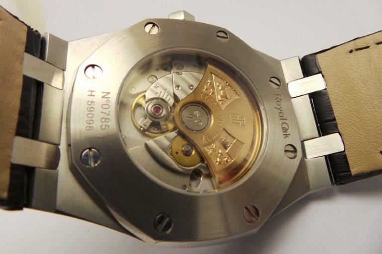 replicas relojes Audemars Piguet