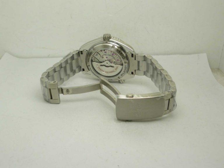 relojes imitacion Omega Seamaster