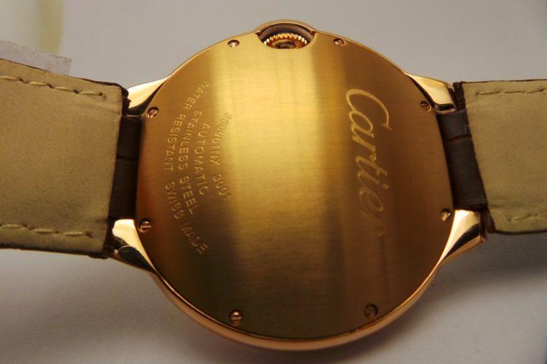 imitacion relojes Cartier