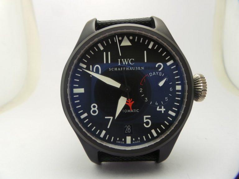 relojes replicas IWC