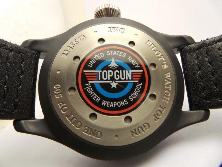 relojes replicas IWC Pilot
