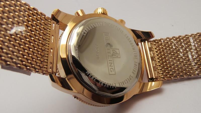 replicas de relojes Breitling Super Ocean