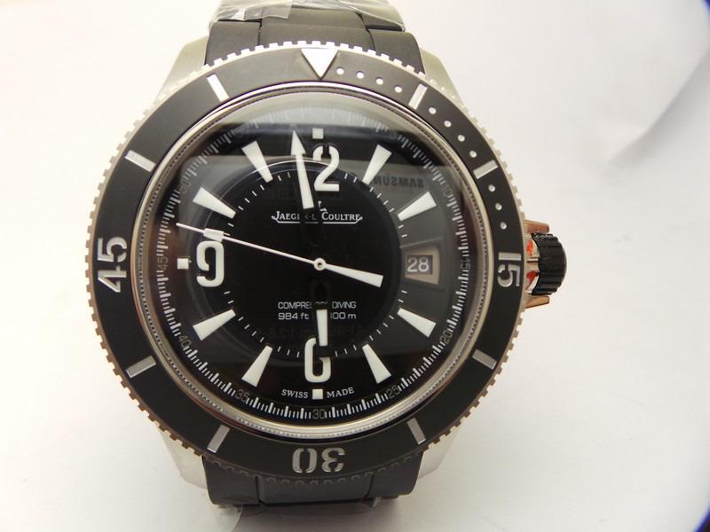 replicas reloj Jaeger Lecoultre