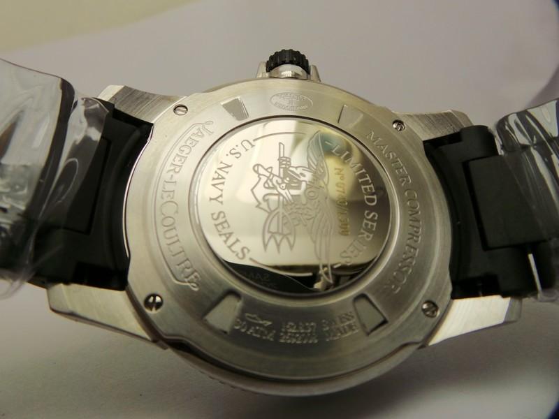 replicas reloj de lujo Jaeger LeCoultre