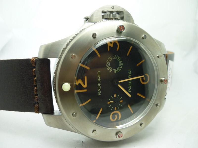 replicas de relojes Panerai