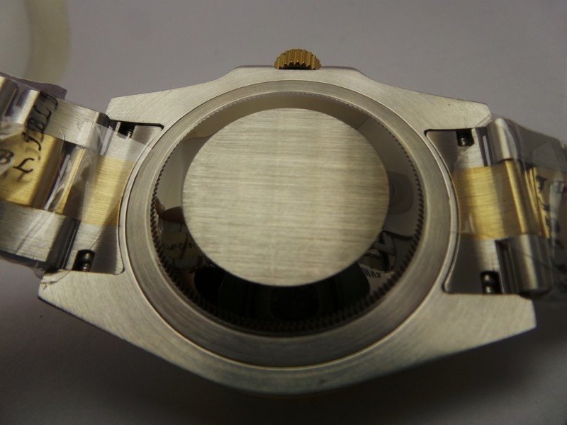 réplicas Rolex GMT-Master II reloj