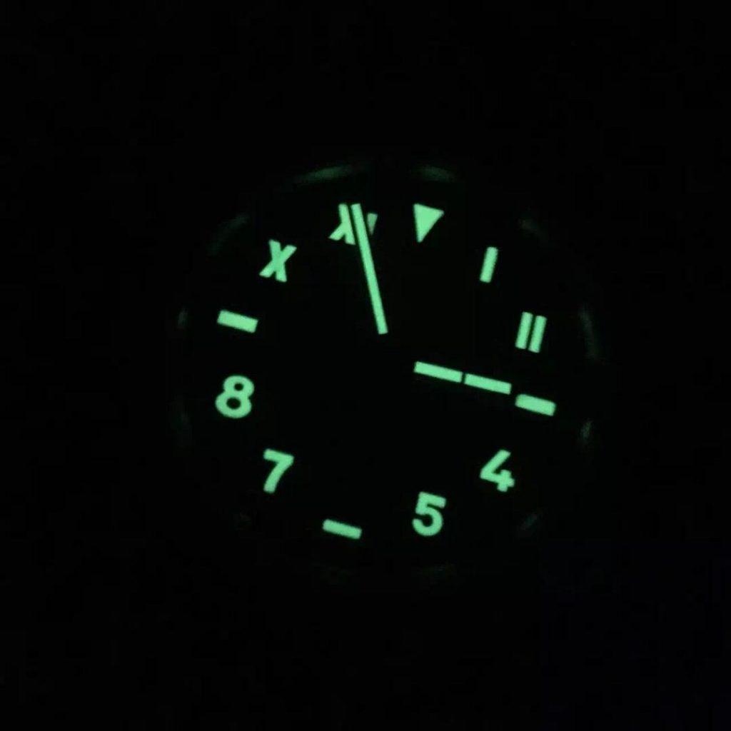 replicas de relojes Panerai Radiomir